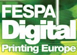 AI Action Illustrated GmbH & Co. KG on trade show FESPA DIGITAL PRINTING EUROPE 2014