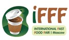 IFFF - INTERNATIONAL FAST FOOD FAIR MOSCOW 2014