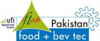 IFTECH FOOD + BEV TEC PAKISTAN 2013