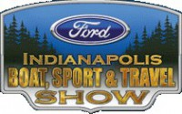 INDIANAPOLIS BOAT, SPORT, AND TRAVEL SHOW 2014