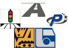 ALBATROS Engineering GmbH on trade show AUTOSTRADA-POLSKA & ROTRA & MASZBUD & EUROPARKING & TRAFFIC-EXPO-TIL 2015