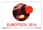JAZON Sp. z o.o. on trade show EUROTOOL & BLACH-TECH-EXPO 2016