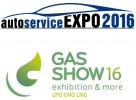 CNG Auto on trade show Autoservice Expo & GASSHOW 2016
