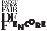 DAEGU FASHION FAIR 2015