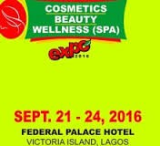 COSMETICS, BEAUTY & WELLNESS (SPA) EXPO 2016