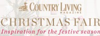 COUNTRY LIVING CHRISTMAS FAIR HARROGATE