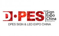 D•PES SIGN EXPO CHINA