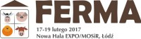 Ehrle Polska Sp. z.o.o. on trade show FERMA 2017