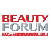 INTERSUN Rafał Marut PHU on trade show BEAUTY FORUM Warszawa 2017