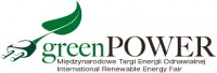EPS SYSTEM Systemy Zasilania Awaryjnego on trade show GREENPOWER 2018