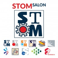 3D Systems Corp on trade show STOM Salon (Stom-Tool, Stom-Blech&Cutting, Stom-Laser, Stom-Robotics, Control-Stom, Spawalnictwo, Pneumaticon, Expo Surface, Wirtoprocesy, Dni Druku 3D, TEiA) 2018